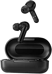 Haylou GT3 True Wireless Earbuds,DSP Noise Reduction Bluetooth 5.0 Headphones,Smart Touch Control,28hrs Batter