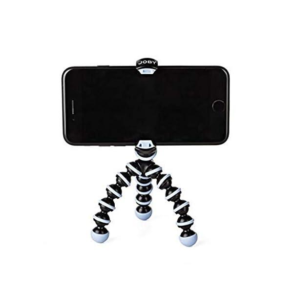 RetinaPix Joby GP Mobile Mini-Black/Blue