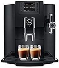 Jura E8/epresso de café automática eléctrica por Jura: Amazon.es: Hogar