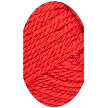 Spuni super-wash Light worsted weight yarn 100% Merino wool # 7243 Scarlet