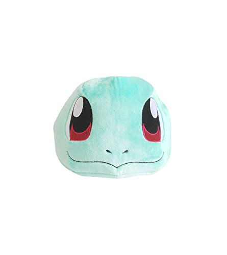 Pokemon: Squirtle Water Starter Costume Hat (Mens Squirtle Costume)