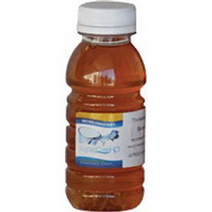 Thick-It AquaCare H2O: Pre-Thickened Apple Juice, Nectar-thick liquid, (1 Case: 24 x 8 oz. Bottles)