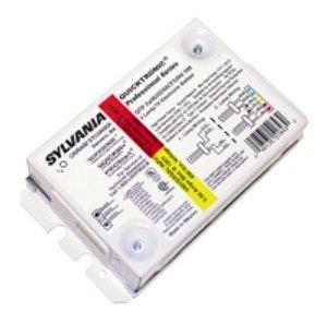 (Case of 16) Sylvania 51898 - QTP2x26CF/UNV PEM Compact Fluorescent Ballast