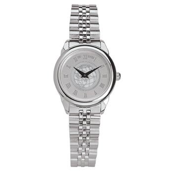 Baylor University Bears - Ladies Stainless Steel 5 Micron Watch (Baylor Watches)