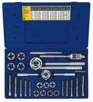 Hanson 6640 Die 10-1 5mm 1 Hex for Tap Die Extraction