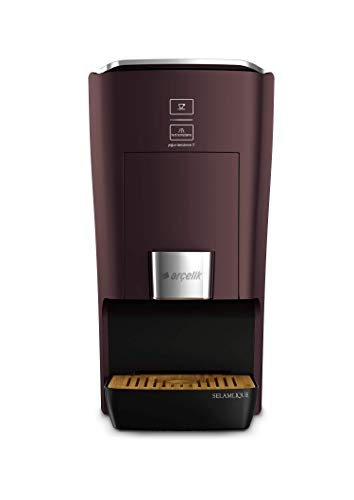 Ar 231 Elik Capsule Turkish Coffee Machine Coffee Maker