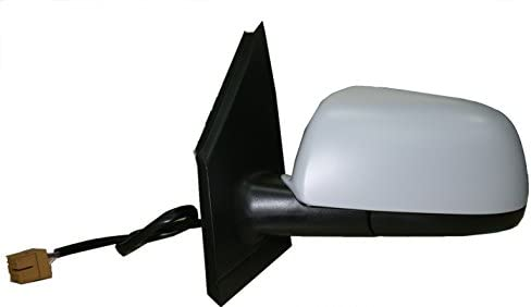 Specchio Retrovisore Polo 2001-2005 Elettrico Termico Sinistro