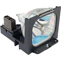 Toshiba TLP-450, TLP-451, TLP-470, TLP-471, TLP-650, TLP-651, TLP-670, TLP-671 Lamp TLPL6