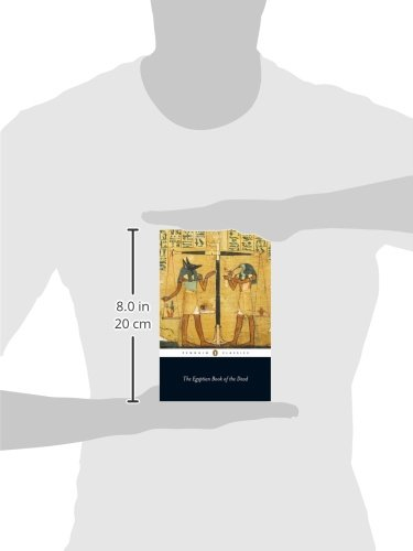 The Egyptian Book of the Dead (Penguin Classics) by Penguin Classics (Image #3)