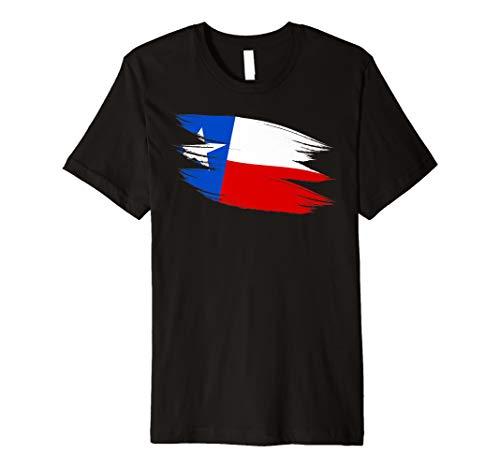 - The Republic of Texas Lone Star Flag 2019 Premium T-Shirt