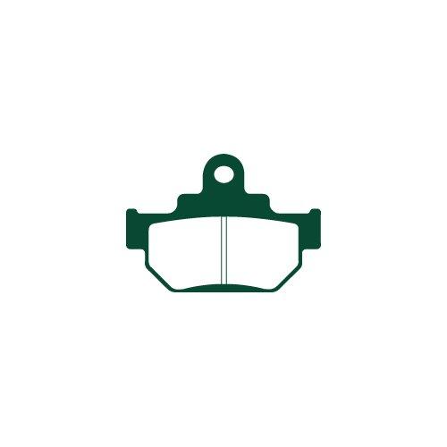 Ebc fa106r brake pads (FA106R)