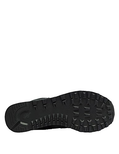 Nieuw Evenwicht Wl574 W Schoenen Zwart