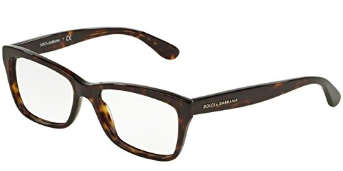 Dolce&Gabbana CONTEMPORARY DG3215 Eyeglass Frames 502-54 - - Gabbana Prices Dolce And Shades
