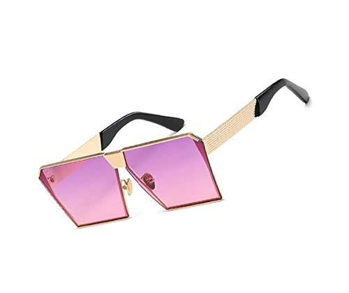 ciclismo para de Eyewear libre Frame sol conducir protectoras de FlowerKui al sol Square Pink UV400 unisex moda gafas aire Gafas de a5wwYq6