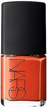 NARS Nail Polish, Tv Party (Andy Warhol Limited Edition), Tv Party, 0.5 Fluid Ounce