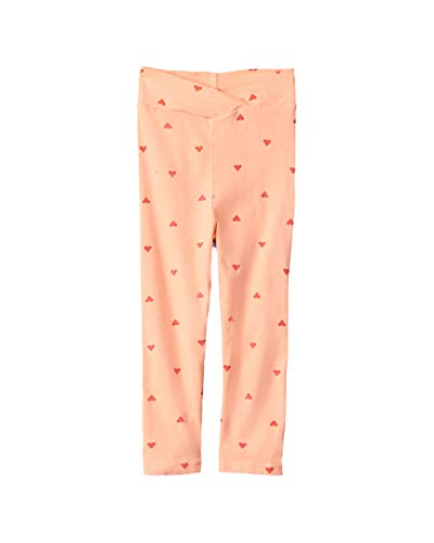 Joah Love Girls Doris Legging, 12M, Pink by Joah Love