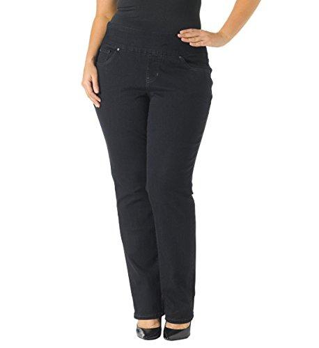 Womens 77 Straight Jean - 5