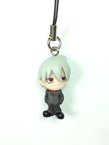 Soul - Soul Eater Mini Figure Mascot Strap Series 2