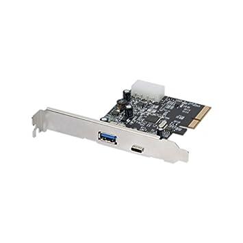Tarjeta controladora - Tarjeta controladora USB 3.1 PCI Express (2 ...