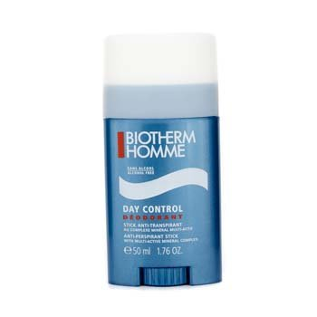 Biotherm - Biotherm Homme Day Control Deodorant Stick ( Alcohol Free )--50ml/1.76oz for - Alcohol Homme Stick Deodorant