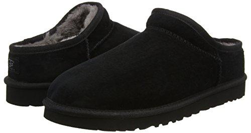 Pantoufle Noires noir Bottes Classic Femmes Pour Ugg Australia rqPzw4pr