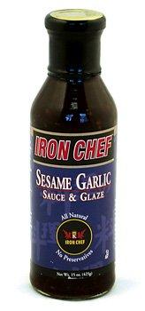 sesame stir fry sauce - 2