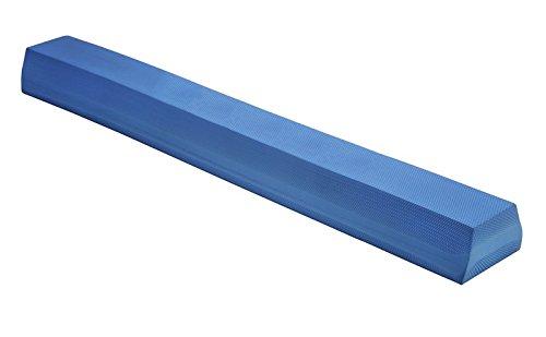 Therapy in Motion Reha Balance Beam aus Schaumstoff – Verbessert Balance & stärkt Untere Extremität Muskeln – 98,5 x 15 x 9 cm