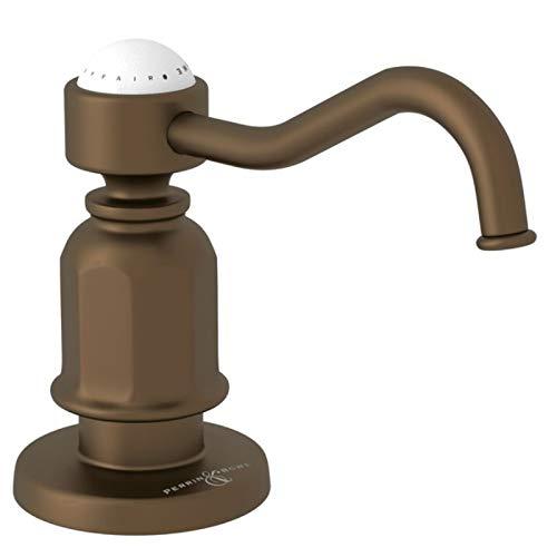 ROHL U.6995EB Luxury Soap Dispensers English Bronze