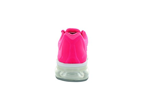 Nike Unisex Children Air Max 2015 Sneakers Pink Pow/Pnk Pow/Vvd Pnk/White manchester great sale for sale CQuxsAwFX
