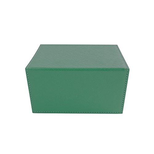 Creation Line Deck Box - Medium Green by Creation Line