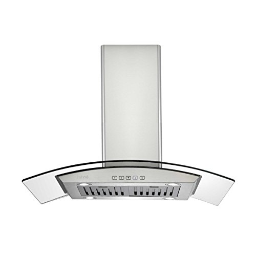 Zuhne iChorus 36 Ductless Stainless
