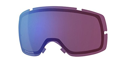 Smith VICE Replacement Lens (CHROMAPOP PHOTOCHROMIC ROSE FLASH) by Smith Optics
