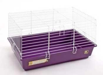 Tubbie Small Animal Cage 28x17x16