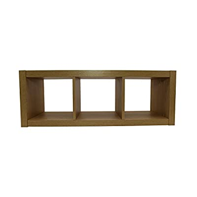 Fluval Nano Tank Stand in Natural Oak, 35-Inch by Fluval