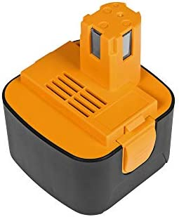 GC® (3.3Ah 12V Ni-MH Cells) Replacement Battery Pack for Panasonic EY9168B Power Tools