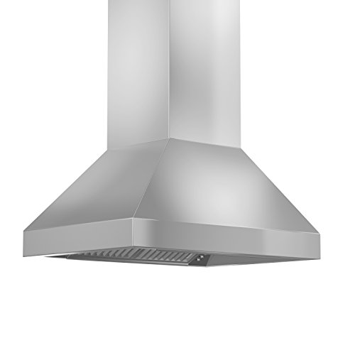 597i 304 36 Outdoor Island Mount Stainless