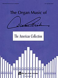 (Hal Leonard The Organ Music of Diane Bish: The American Collection)