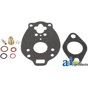 (A&I Products - A-17C661.CARBURETOR KIT, BASIC. FORD 2N, 600, 700, 8N, 800, 9N...)