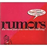 : Rumors Adult Conversation Board Game