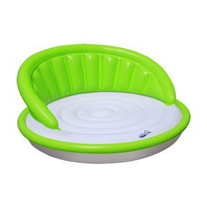 Airhead AHDS-008 D-SERIES FLOATNG COUCH LIME (CO)