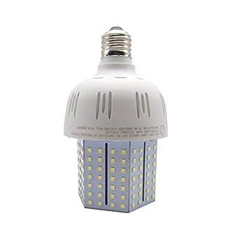 Led Halogène remplacement 5200lm Yxh Ampoule Hid Hps 220v Hql 6000k E27 Froid Pour Cfl lampe 40w Blanc wkZTXiOPu