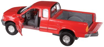 Toysmith Ford F 150 Toy Car
