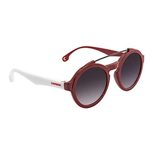 Carrera Flag Plastic Frame Grey Lens Unisex Sunglasses 1002S03KJ9O5124145 (Sonnenbrille 2018)