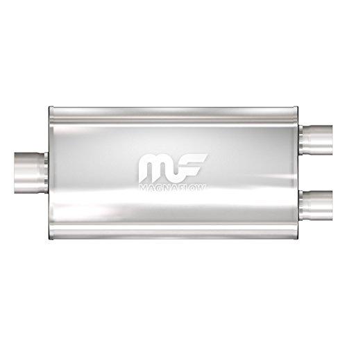 02 trailblazer exhaust system - 5