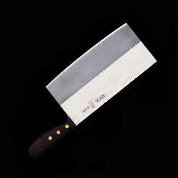 Masahiro Stainless Chinese Cleaver Tx-104 by Masahiro