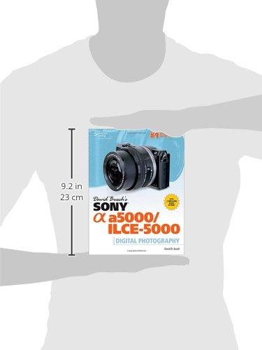 Busch, D: David Buschs Sony Alpha a5000/ILCE-5000 Guide to ...