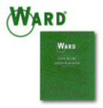 20 Pack WARD/THE HUBBARD COMPANY TEACHER PLAN BOOK 8 PERIOD