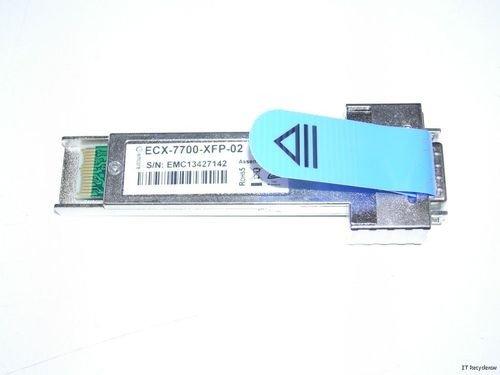 Dell Emcore 10Gbase Cx4 Xfp Transceiver 2Fcdm Ecx 7700 Xfp 02