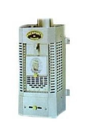 Dickinson Marine 00-NEWSF Newport Solid Fuel Heater by Dickinson Marine