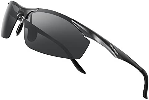 PAERDE Polarized Sunglasses Driving Cycling product image